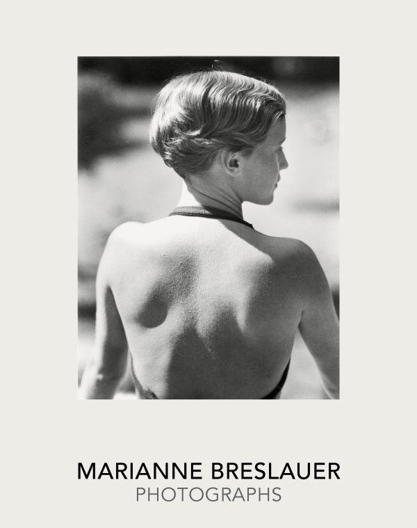 Marianne Breslauer High Res. Cover
